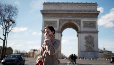 La Unión Europea ya permite el ingreso de turistas estadounidenses y de otros 5 países