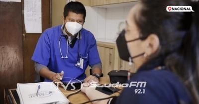 PRIMER MÉDICO INDÍGENA DEL PARAGUAY FORMA PARTE DE LA DEFENSA PÚBLICA