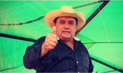 """Fiestas de tradición sortijera de luto: Andrés Barrientos, el """"Guacha Katupyry"""", falleció por covid"""