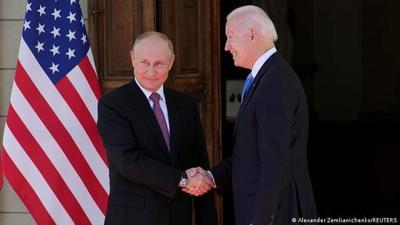 En Rusia no hay expectativas de cambio en relaciones actuales con Estados Unidos