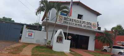 Inauguran centro de monitoreo en Comisaría 53º barrio San Miguel