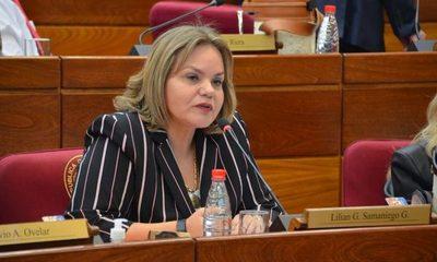 Cámara Alta estudiará la próxima semana designación del embajador paraguayo ante EE.UU