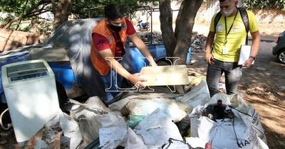 La Nación / Notificaciones de casos sospechosos de dengue van en descenso