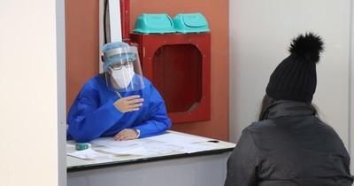 La Nación / Salud advierte sobre aumento de casos respiratorios en las última semanas
