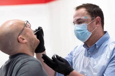 Estudio sostiene que la tasa de reinfección en casos severos de Covid-19 es inferior al 1%