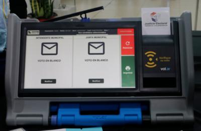 Ljubetic garantiza buen funcionamiento del protocolo sanitario durante las elecciones este domingo
