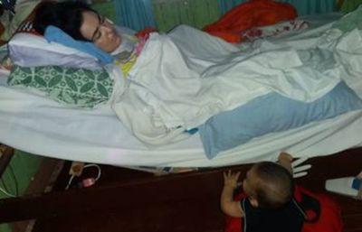 Prosigue hoy juicio a médicas que dejaron en estado vegetativo a joven madre