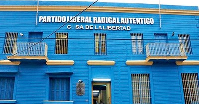 """La Nación / Liberales esperan participación """"razonable"""" en elecciones internas"""