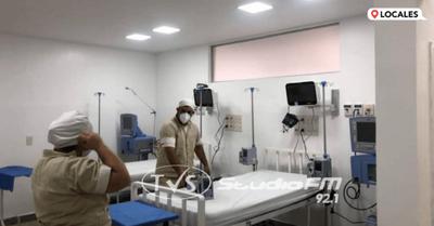 IPS INCORPORA 6 MÉDICOS Y 18 PERSONALES DE ENFERMERÍA