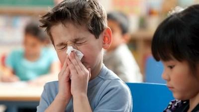 Salud Pública advierte sobre aumento de casos de influenza y neumonía