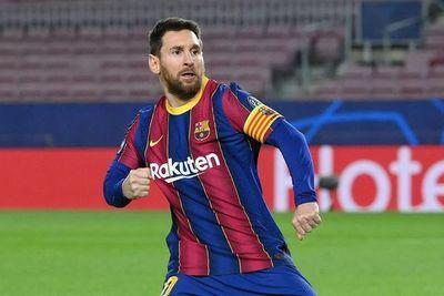 """Laporta: """"La renovación de Messi está en un punto avanzado"""""""