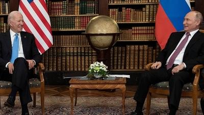 Estados Unidos y Rusia normalizan relaciones diplomáticas