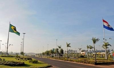 """Revelan que comercio fronterizo entre Paraguay y Brasil está """"bastante fluido"""""""