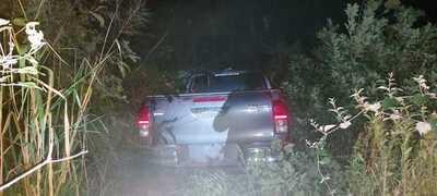 Recuperan vehículos denunciados como robados