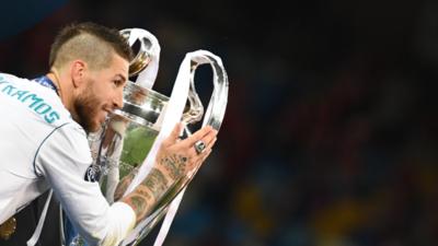 Sergio Ramos anuncia mañana que se va del Real Madrid
