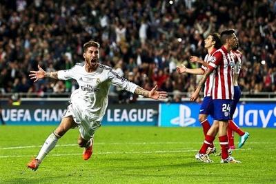 Real Madrid confirma que Sergio Ramos se irá del club luego de 16 años