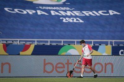 El vértigo de los contagios en la Copa América, una amenaza al potencial deportivo