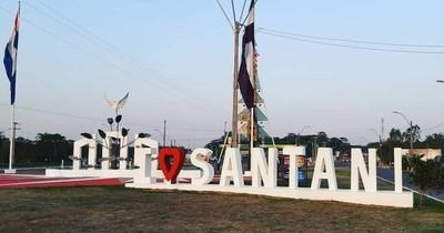 La Nación / Destino LN: Santaní, lugar para conocer y quedarse a vivir