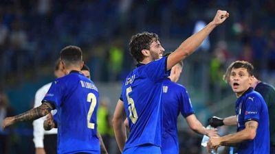 Italia, un misil hacia los octavos de final de la Eurocopa