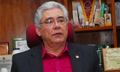 """Suspenden nuevamente juicio oral contra Froilán y la """"comepapeles"""""""