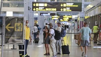 Atención: La Unión Europa reabre fronteras a los turistas de EE.UU
