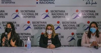 La Nación / Convocan a personas con vehículos para trasladar hasta vacunatorios a las embarazadas