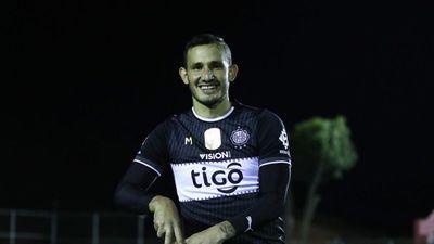 Willian Candia tiene nuevo club en el fútbol paraguayo