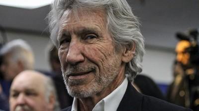 Roger Waters apoya el bloqueo de alimentos y medicamentos para el pueblo venezolano