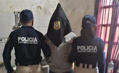 César Rodas, hermano de Analía, irá a la cárcel Tacumbú