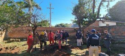 Prisión preventiva: Hermano de Analía Rodas va a Tacumbú