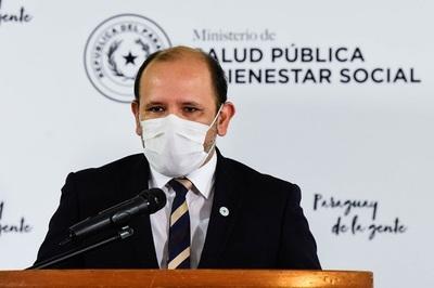 Déficit de 80 tn de oxígeno por día: esperanza de Salud en gobernaciones y municipios