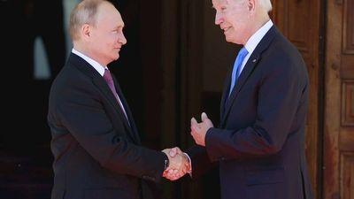 Biden y Putin pactan la vuelta de embajadores y mayor cooperación