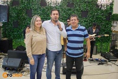 FRONDOSO antecedente tiene VIOLENTO hermano de Miguel Prieto