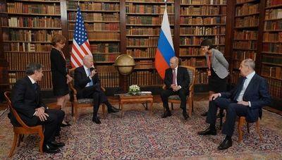 """Cumbre Biden-Putin: """"No habrá otra guerra fría"""" y declaraciones no afectan a la economía"""