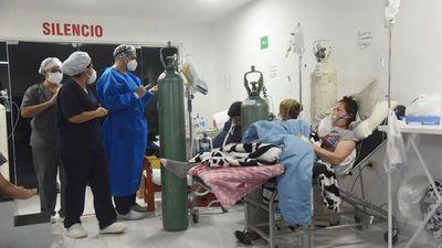 Advierten  secuelas renales en más del 40% de hospitalizados Covid