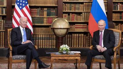 Biden y Putin acuerdan avanzar en la diplomacia y ciberseguridad