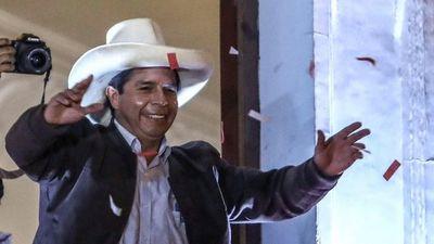 Perú aguarda fin de impugnaciones para proclamar presidente