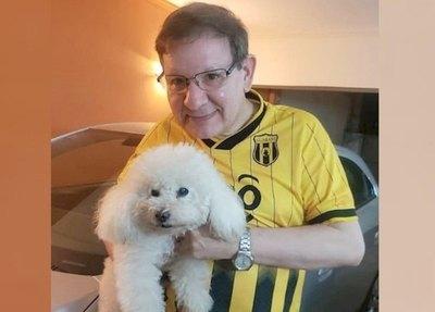 "Crónica / CARLOS MARTINI: ""No me recuperé todavía, pedí que me compren un relajante"""