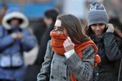 Clima frío y cielo nublado persistirán este jueves, según Meteorología