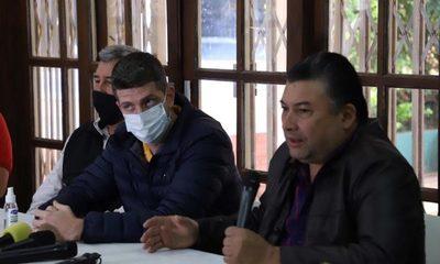 Lista 32 B abandona a Juancito para sumarse a Esteban Wiens – Diario TNPRESS