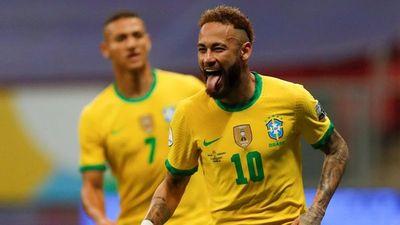 Arranca la segunda fecha del Grupo B de la Copa América
