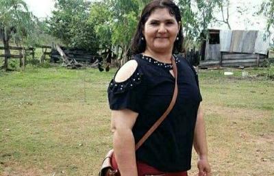 Paso Horqueta: Precandidata a concejal fallece por Covid-19