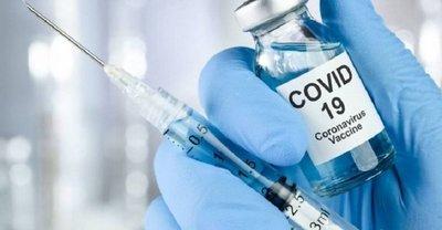 Salud anuncia la futura adquisición de un millón de dosis de vacunas anticovid