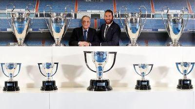 """""""Uno nunca está preparado para decir adiós al Real Madrid"""""""