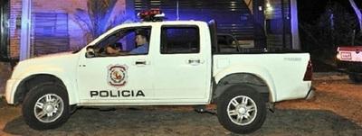 Ministro del Interio criticó a policías que se pasan chateando en las patrulleras