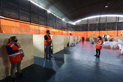Operativo Ñeñua: SEN albergó a 12 personas en situación de calle