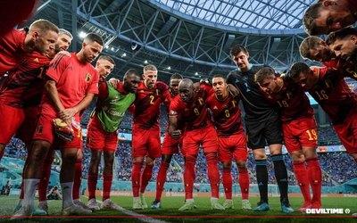 Bélgica y Holanda pretenden confirmar su buen inicio y clasificar a octavos de la Euro