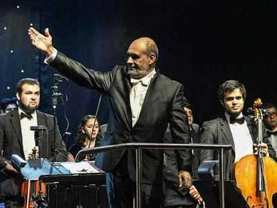 """""""La Sinfónica Contigo"""" ofrece el mejor repertorio de música paraguaya y universal"""
