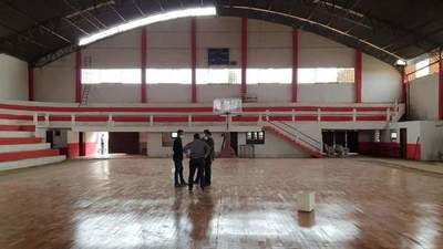 Federación Concepcionera de Básquetbol convoca a Asalmbea Extraordinaria
