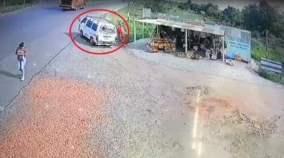 Encontraron a niña desaparecida en Remansito